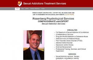 preview of my new website help4sexualaddictions.com