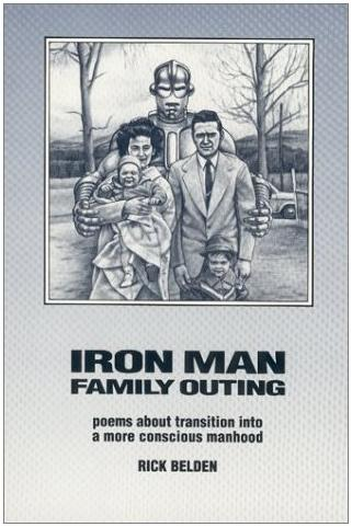 Rick Belden Iron Man Outing